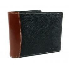 Kétszínű Giudi férfi pénztárca 6138EV-AA