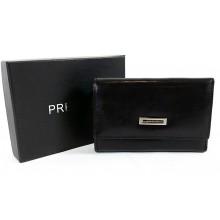 PRESTIGE fekete női pénztárca PRF46004