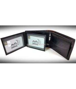 BLACKLINE RF védett férfi pénz és kártyatartó M8342-5