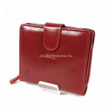 Giudi piros körzippes női pénztárca 6297GD-05 bd4c77ec08