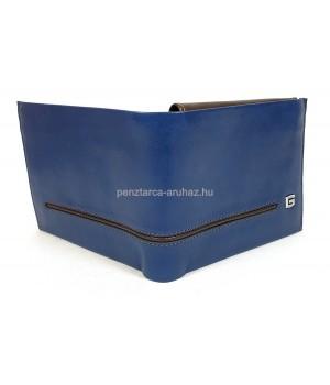 Giudi kék-barna férfi pénztárca 6954COL-GZ