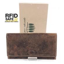 Giorgio Carelli RFID védett bőr pincértárca 273402