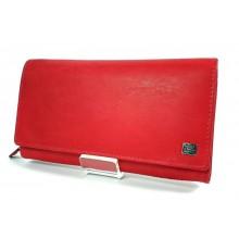 Choice nagy hosszú női pénztárca-piros 2960
