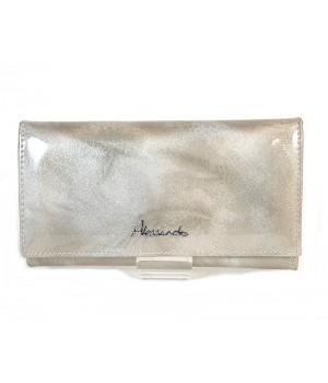 Alessandro Paoli pezsgő-brillant pénztárca 52481