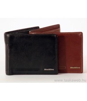 BLACKLINE férfi pénztárca M8024-3