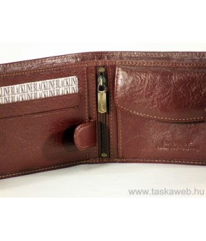 BLACKLINE férfi pénztárca M8286-3