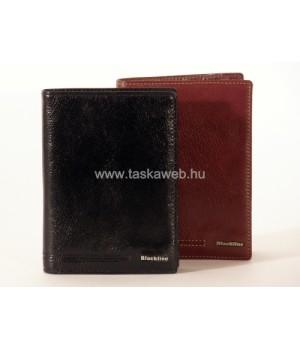 BLACKLINE pénztárca-levéltárca szett M8286-8055-3