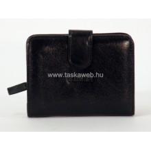 BLACKLINE női pénz és irattar1tó tárca W8045-1